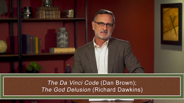 Apologetics at the Cross -Session 4- Apologetics within Great Tradition: Part 1