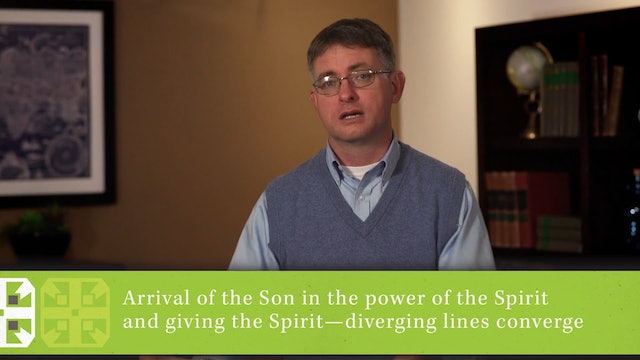 The Triune God, A Video Study - Session 8 - Old Covenant Adumbration, Part Two