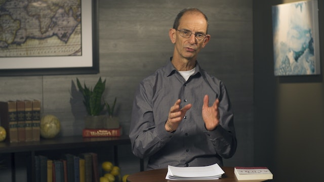 Faith Alone: The Doctrine of Justification (Thomas Schreiner)