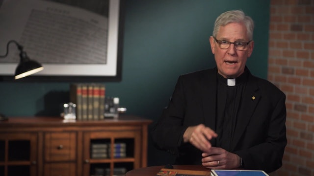 A Theology of James, Peter, and Jude, A Video Study - Session 13 - Jude: Important Theological Themes