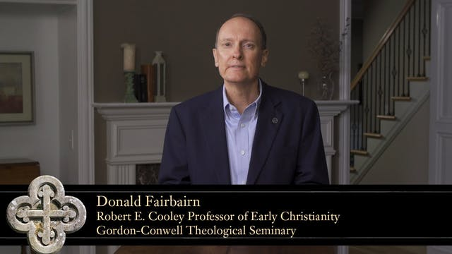 The Global Church - Session 3 - The C...