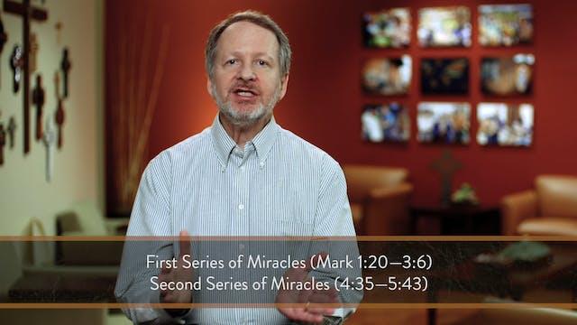 Mark - Session 22 - Mark 6:1-6a