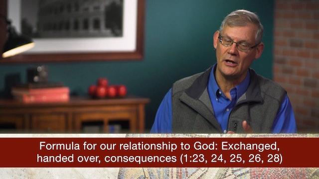 Romans, A Video Study - Session 4 - Romans 1:18-32