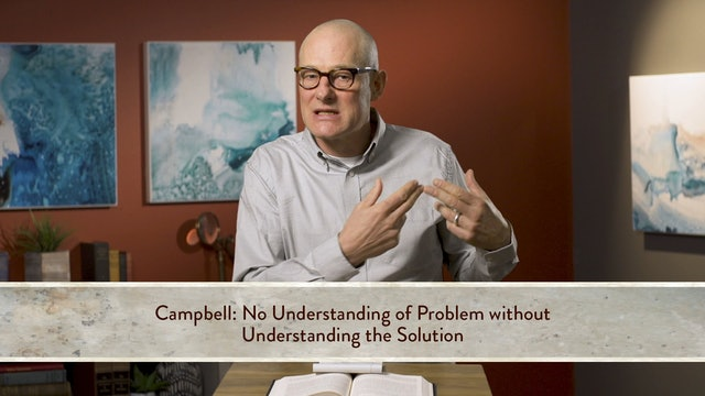 Four Views on the Apostle Paul - Session 1.2 - Douglas A. Campbell Response
