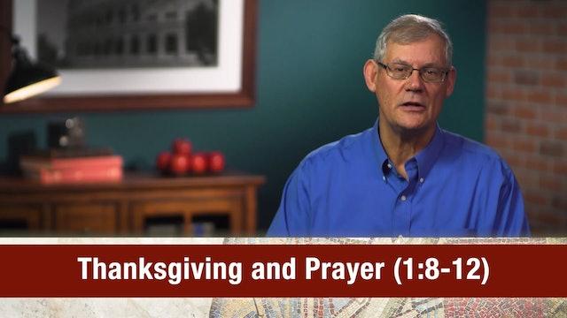 Romans, A Video Study - Session 2 - Romans 1:8-15