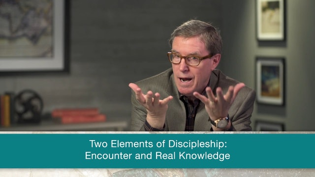 John, A Video Study - Session 12 - John 9