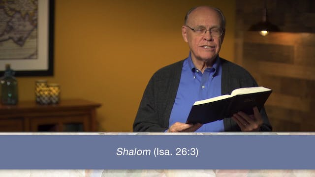 Isaiah, A Video Study - Session 66 - ...