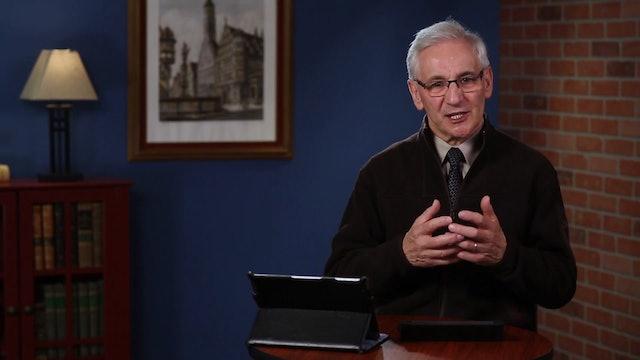 Understanding World Religions - Session 20: Christian History