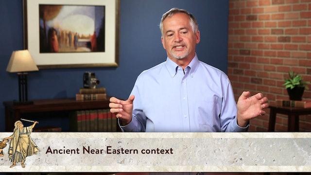 Genesis, A Video Study - Session 7 - Genesis 9:18 – 28