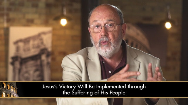 The New Testament in Its World - Session 32 - Petrine Letters: 1 and 2 Peter