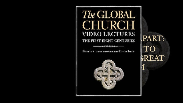 The Global Church - Session 15 - Prelude to Another Great Schism