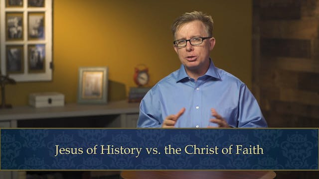 Evangelical Theology - Session 4.1-2-...