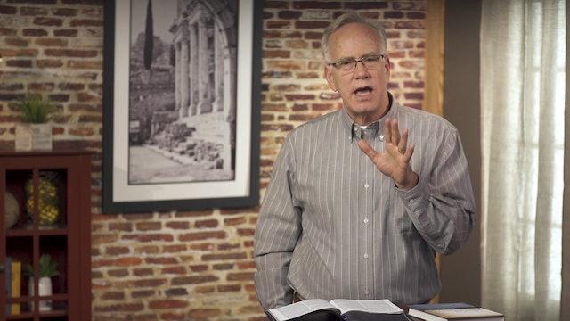 Ephesians (SoG) - Session 6 - Ephesians 2:11-22