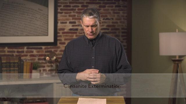 Five Views on Biblical Inerrancy - Session 3.2 - Peter Enns Response