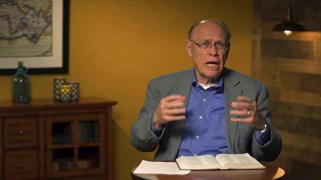 Isaiah, A Video Study - Session 16 - Isaiah 12