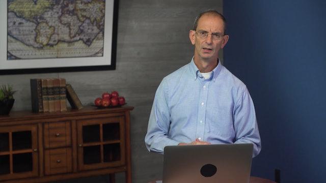 Galatians, A Video Study - Session 23 - Galatians 5:16-24