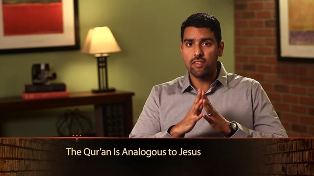Seeking Allah, Finding Jesus - Sessio...