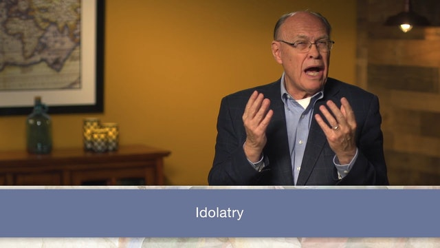 Isaiah, A Video Study - Session 3 - Isaiah 1:10-20