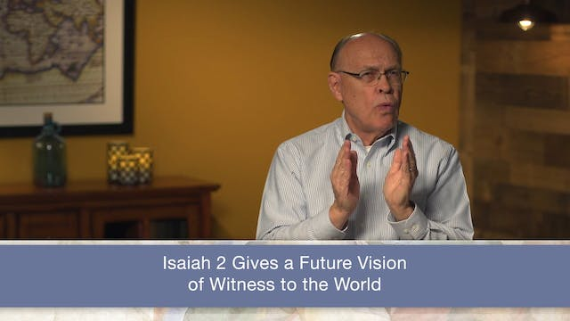 Isaiah, A Video Study - Session 5 - I...