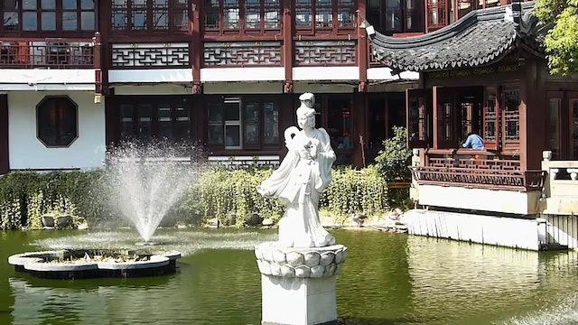 ZoneOutTV - Yu Yuan Garden