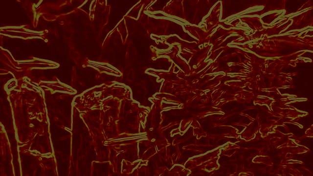 ZoneOutTV Sleep - Petroglyphish