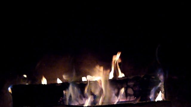 ZoneOutTV - The Fireplace
