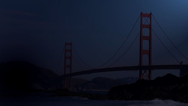 ZoneOutTV HD - Golden Gate - Sleep