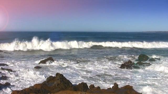 ZoneOUtTV - Cambria Rocks