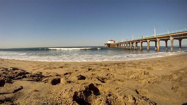 ZoneOutTV - Lazy Sunday On the Beach HD