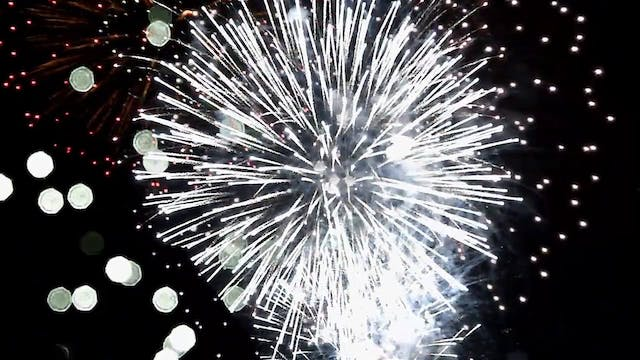 ZoneOutTV - All Celebration Fireworks