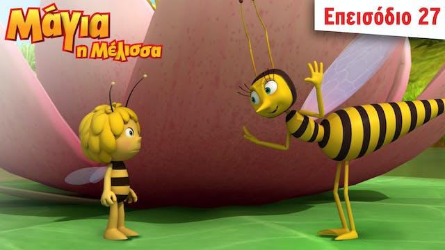 H κατάσκοπος μύγα