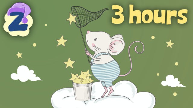 3 Hours | Baby Lullabies & Relaxing M...