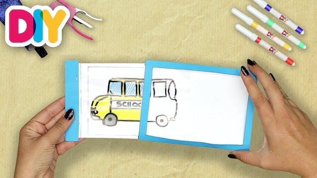 Magic Card | Paper Craft