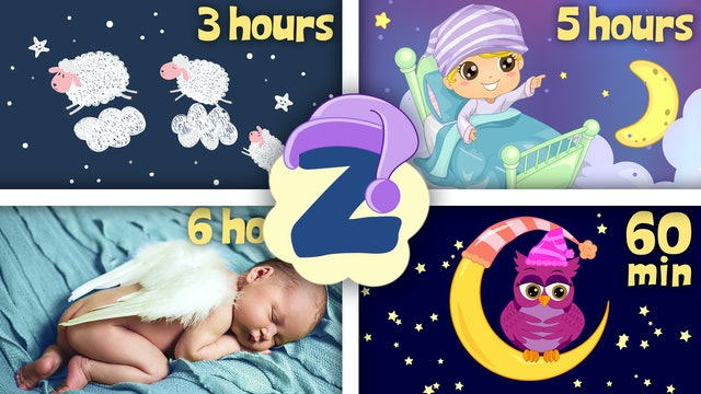 Baby Lullabies & Relaxing Music
