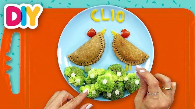 Chicken | Cheese Pies