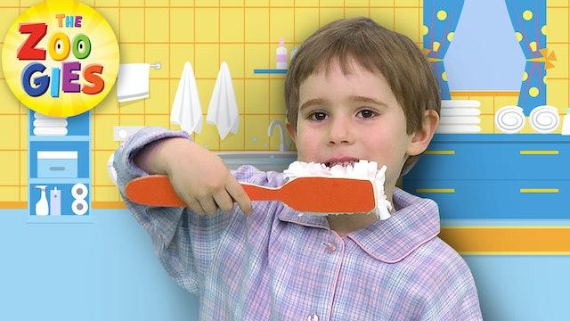 The Zoogies - Brush Your Teeth