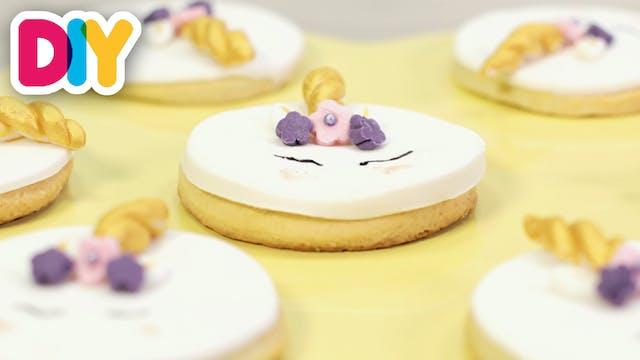 Unicorn | Cookies