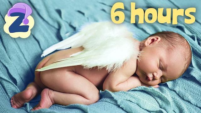 6 Hours   Baby Lullabies & Relaxing Music