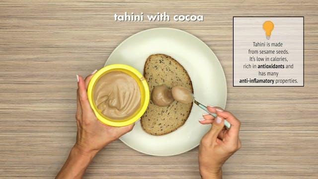 Chewbacca | Tahini Toast
