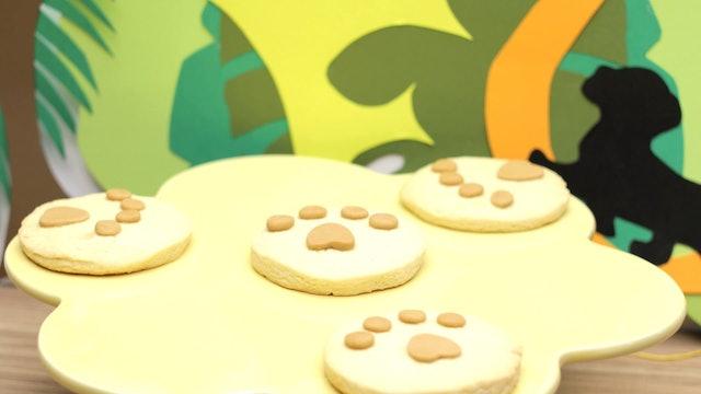 Paw | Cookies