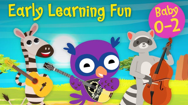 Stringed Instruments | Animals & Soun...