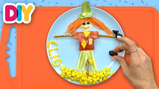 Scarecrow | Corn Snack