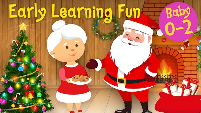 Christmas Presents | Early Learning Fun