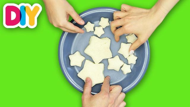 Stars | Party Toasties