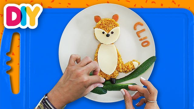 Red Fox | Red Lentils Lunch