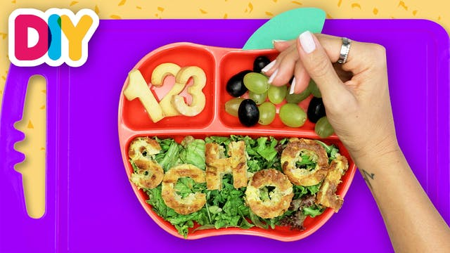 School Snack | Bento Box
