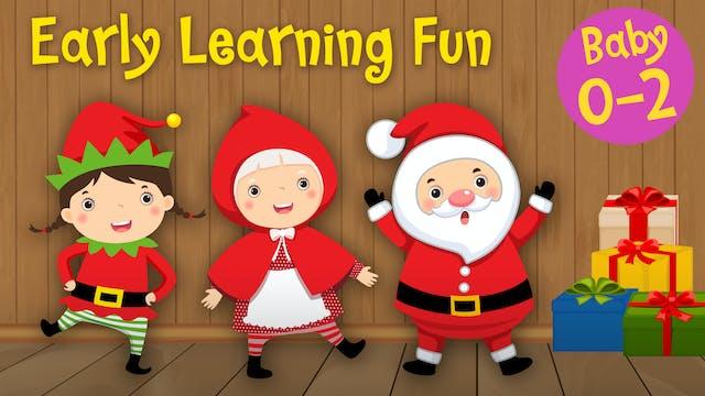Santas House | Early Learning Fun