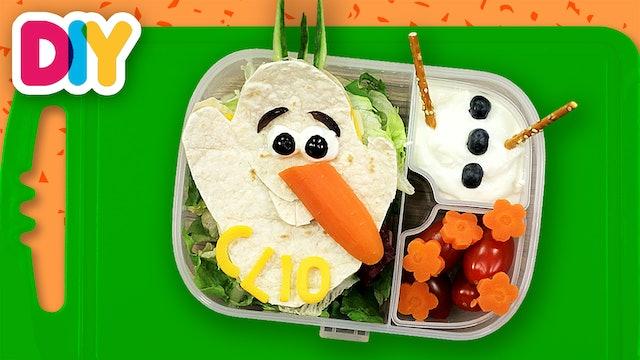 Olaf | Bento Box