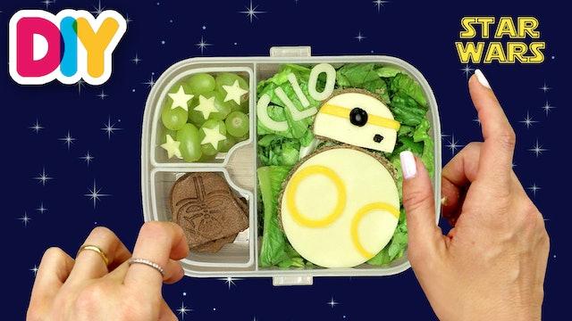 BB-8 | Bento Box