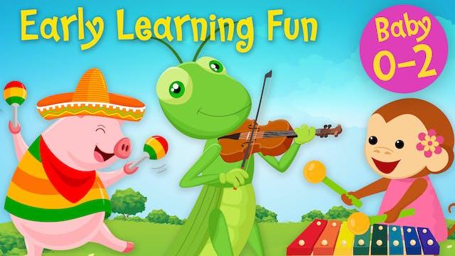 Musical Instruments   Animals & Sound...